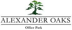 alexander oaks Logo